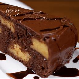 Torta de Baileys