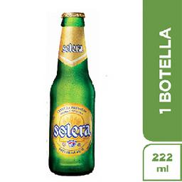 Solera Verde 222 ml