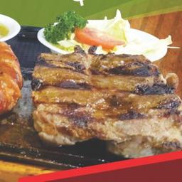 Churrasco de Carne