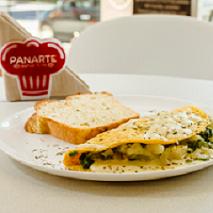 Omelette Panarte