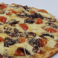 Pizza California Personal