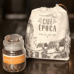 Café Honey Caturra