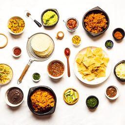 Tacos X 5