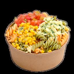Tornillos Salad