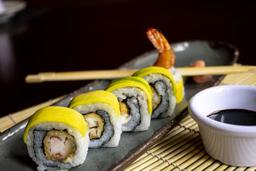 Mr. Sushi Ebi Tempura Roll