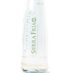 Sierra Fría Con Gas 300 ml
