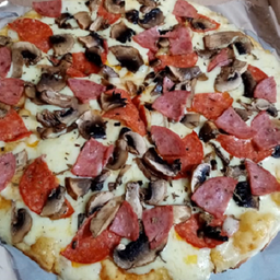 Pizza Verona Personal