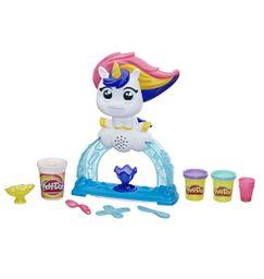 Set unicornio dulce remolino