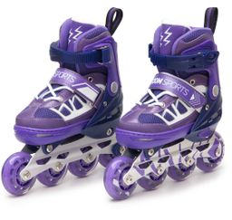 PATINES ELECTRIC