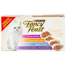 Fancy Feast Pack Variado