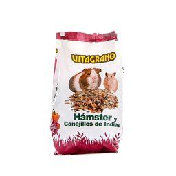 Semillas Hamster Y Conejo