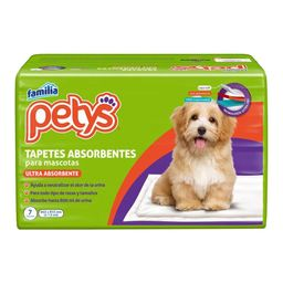 Petys Tapete Absorbente