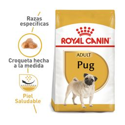 Royal Canin Bhn Pug Adulto