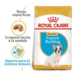 Royal Canin Bhn Fr Bulldog Puppy