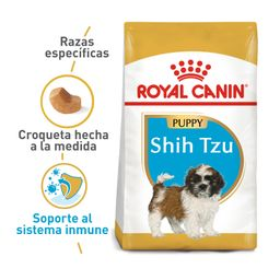 Royal Canin Bhn Tzu Puppy