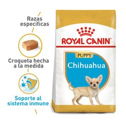 Royal Canin BHN Chihuahua Puppy