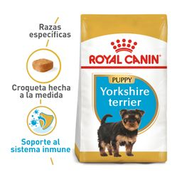 Royal Canin Bhn Yorkshire Junior