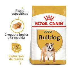 Royal Canin Bhn Bulldog