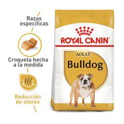 Royal Canin Bhn Bulldog