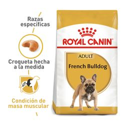 Royal Canin Bhn French Bulldog Ad