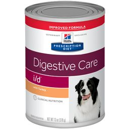 Hills Digestive Care C I/D with Turkey