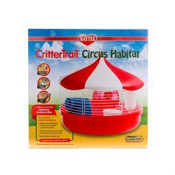 Casa Hamster Circus. Full Kit.