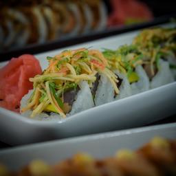Medio Sushi Tiger