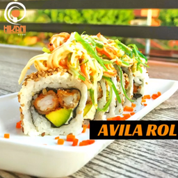 Ávila Rolls