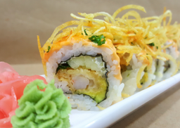 Hot River Roll