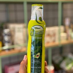 Aceite Aguacate Spray