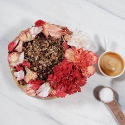 Cheesecake Chocolate y Caramelo Salado