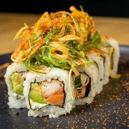 Hello Sushi Roll