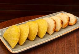 8 Empanadas