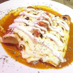 Enchiladas de asada