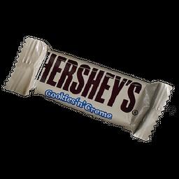 Chocolatina hershey's