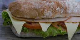 Sándwich FreshCo