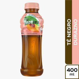 Fuze Tea Durazno 400 ml