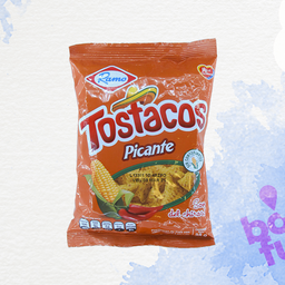 Tostacos Picantes