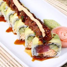 Roll Spicy Tuna Especial