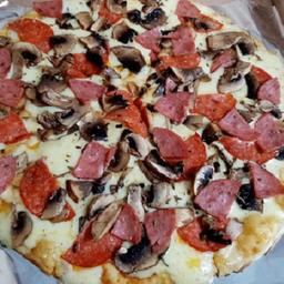 Pizza Verona Small