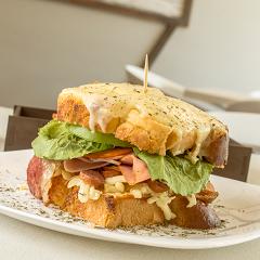 Sandwich Español
