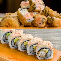Combo Sushi #4