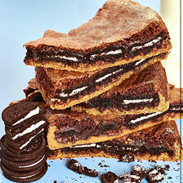 Brownie Galleta Cosmo Mix Oreo