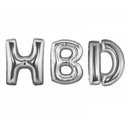 Letras Hbd