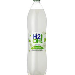 H2O Lima Limon 600 ml