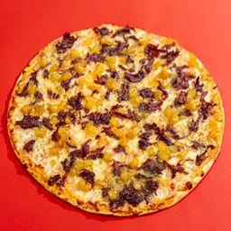 Pizza Hawaiian Pulled Pork