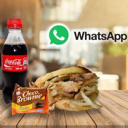 Combo Whatsapp