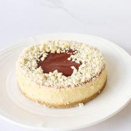 Cheesecake sabores del caribe
