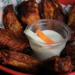 Chicken Wings #2