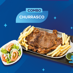 Superpromo!! Churrasco
